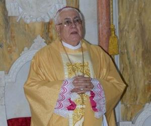 Monseñor Luis Adriano Piedrahita Sandoval – Obispo de Santa Marta