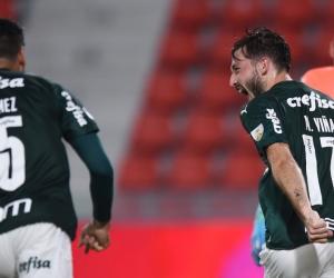 El equipo brasileño 'desnudó' las falencias de River.