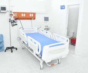 Las camas UCI solo están en 3 de los 29 municipios del Magdalena (sin incluir Santa Marta)