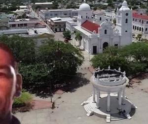 Jhonatan Cervantes Bonet fue asesinado en el barrio El Poblado, en Ciénaga.