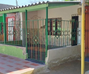 Iglesia en Isabel López, en SabanalargaZ