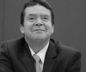 Julio Roberto Gómez fue dirigente sindical por décadas.