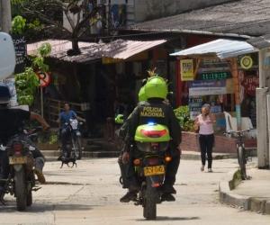 Se abre convocatoria para vincularse como miembro de la Policía.