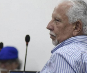 Ramón Navarro. exgerente de la Triple A.