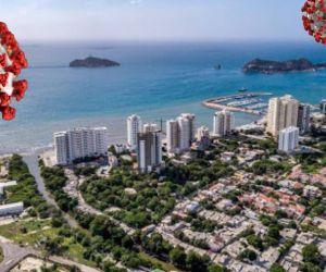 En Santa Marta hubo un total de 102 contagios.