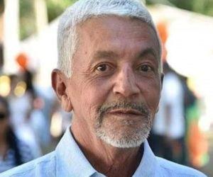 Marcos Montalvo.