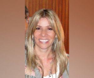 María Mercedes de Gnecco.