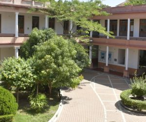 El objetivo de la actual administración departamental es crear una sede universitaria para formar en turismo, nuevas tecnologías, gobierno, diferentes artes y oficios.