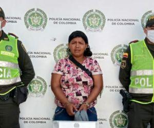 Katherine Moreno Ballestas.