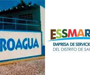 Metroagua - Essmar.