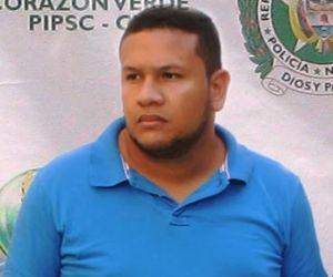Juan Carlos Daza García.