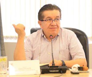 Fernando Ruiz.
