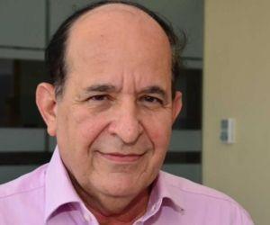 Álvaro Antonio Ashton Giraldo.