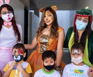 Gran Fashion Kids 'El Arca de Noé'