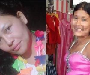 Las víctimas del feminicidio en el Meta.