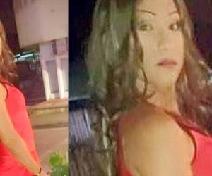 Mujer trans asesinada en Sincelejo.