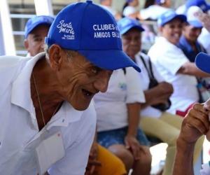 A cada adulto mayor beneficiado se le entregarán 160 mil pesos.
