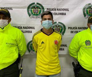Wilmer de Jesús Rodríguez Rincón.