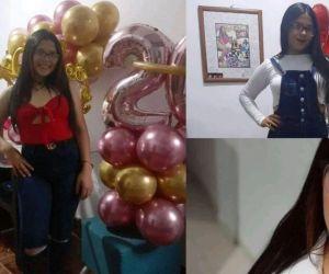 Ericas Paola Iglesias Ríos.