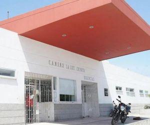 Las víctimas fueron llevadas al CAMINO La Luz - La Chinita.