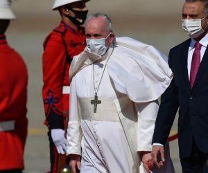 Papa Francisco en Irak