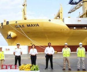 Dole sigue modernizando su flota para adaptarse a las demandas del mercado