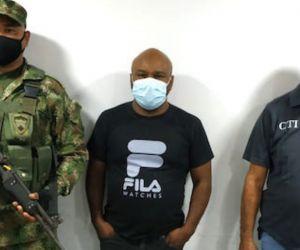 Capturado el locutor Rubén Villa por agredir violentamente a su excompañera.