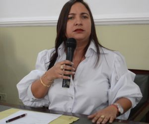 Diputado Molina Campo.