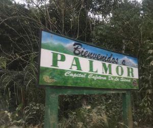 Este hecho de sangre se presentó el pasado año en Palmor.