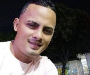 Néucar Ruiz es el nombre del hombre asesinado este jueves en Santa Marta.