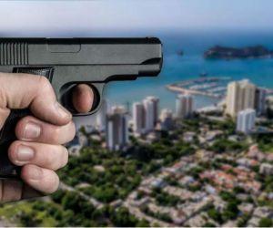 Un nuevo homicidio en Santa Marta.