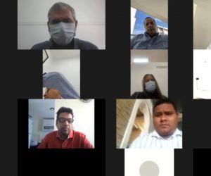 Asamblea insistirá en desarrollar debate de salud con gerente del hospital de Ciénaga.