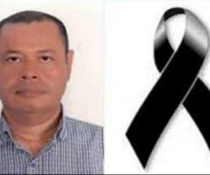El neurólogo Juan Carlos Pertuz perdió la batalla contra el covid-19 en la tarde de este miércoles, en Santa Marta.