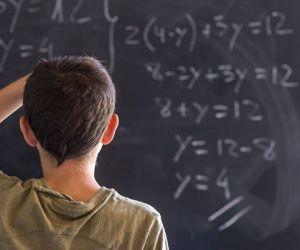 Día internacional de las Matemática.