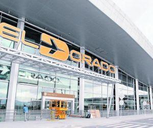 Las medidas son tomadas a los pasajeros que llegan a Bogotá.