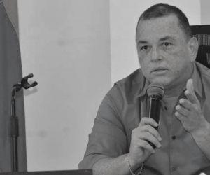 Jaime Linero Ladino.