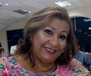 Berlis del Carmen Roa Escobar.