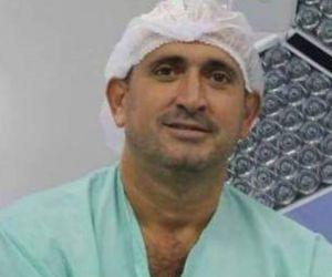 Médico Francisco Reyes.