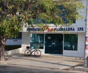 La IPS Promagdalena retoma los servicios de vacunación.