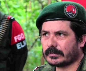 Gustavo Aníbal Giraldo Quinchía, alias 'Pablito'.