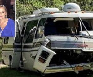 Willie Colón sufrió el accidente el pasado martes.