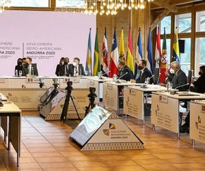 XXVIII Cumbre Iberoamericana de Andorra.