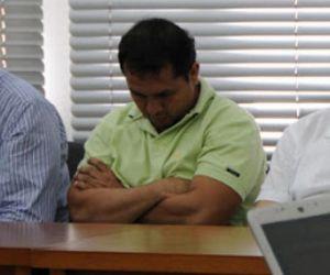 Los exparamilitares son sindicados por el asesinato de Roque Morelli.