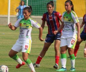 El onceno magdalenense vuelve a decirle no al fútbol femenino.