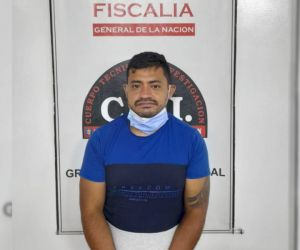Carlos Vicente Montilla Camayo  capturado por feminicidio.