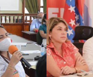 La asambleísta asegura que los mismos integrantes de Fuerza Ciudadana quebraron a la entidad en menos de cuatro años.