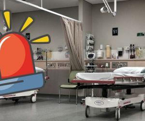 Alerta roja hospitalaria