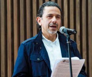Alto Comisionado para la Paz, Miguel Ceballos
