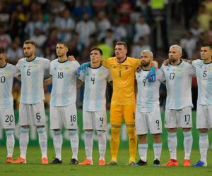 Selección de Argentina