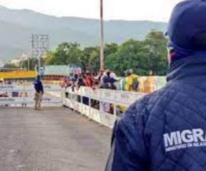 Migración Colombia.
